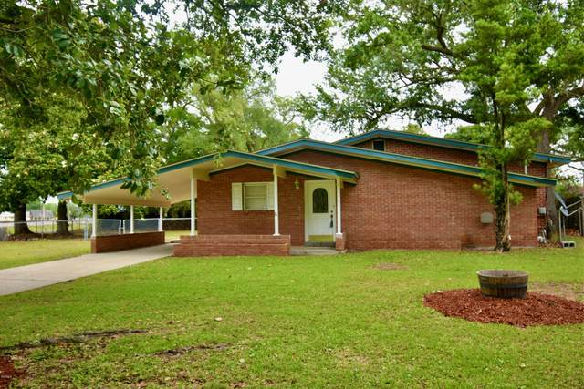 101 Carroll Ave, Long Beach, MS 39560 (MLS #361958) :: The Sherman Group