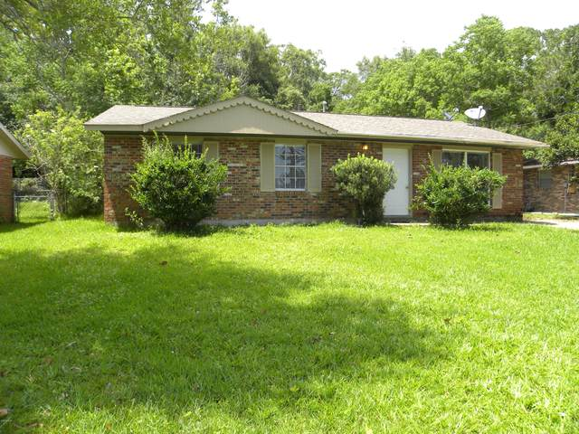15616 Belmont Dr, Biloxi, MS 39532 (MLS #361968) :: Coastal Realty Group