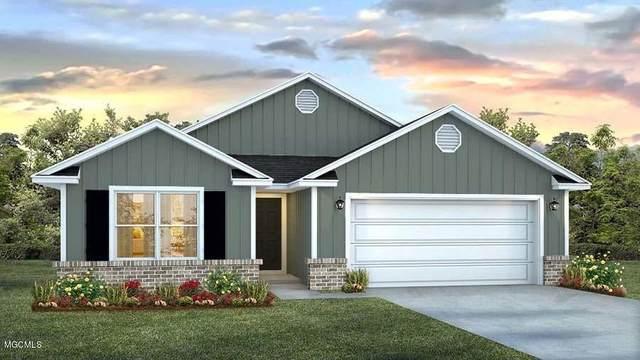 6555 Eastland Cir, Biloxi, MS 39532 (MLS #361969) :: Coastal Realty Group