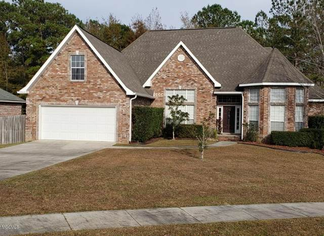 3744 River Loop Dr, D'iberville, MS 39540 (MLS #361978) :: The Demoran Group of Keller Williams
