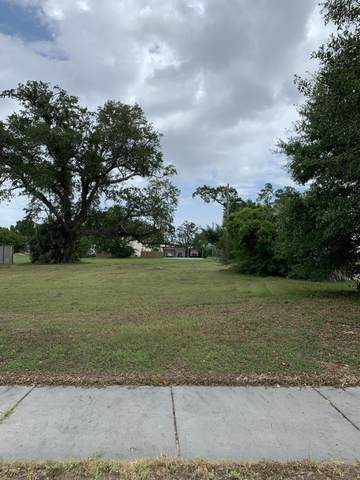 600 Woodward Ave, Gulfport, MS 39501 (MLS #361979) :: Coastal Realty Group