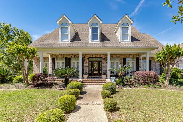 2505 Iron Cv, Gautier, MS 39553 (MLS #362037) :: Coastal Realty Group