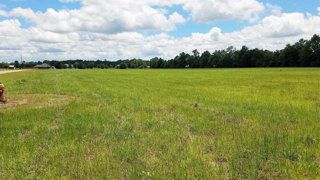 0 Anchor Lake Rd Lot 4, Carriere, MS 39426 (MLS #362041) :: The Sherman Group