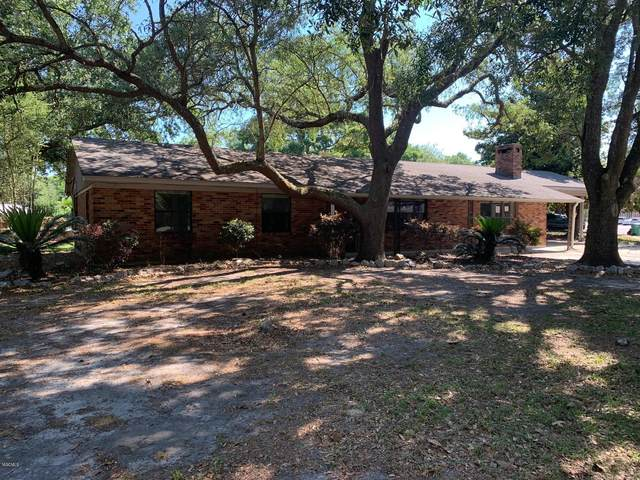 700 Anniston Ave, Gulfport, MS 39507 (MLS #362050) :: The Sherman Group