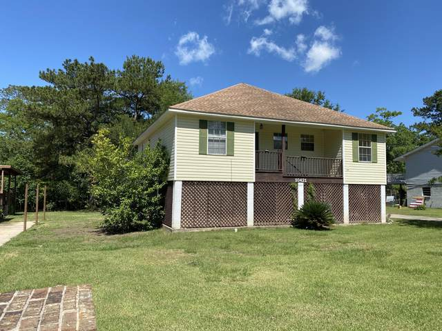10421 Riverbend Dr, Moss Point, MS 39562 (MLS #362066) :: Coastal Realty Group