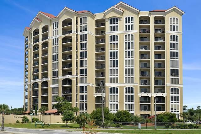 1200 Beach Dr #806, Gulfport, MS 39507 (MLS #362092) :: Coastal Realty Group
