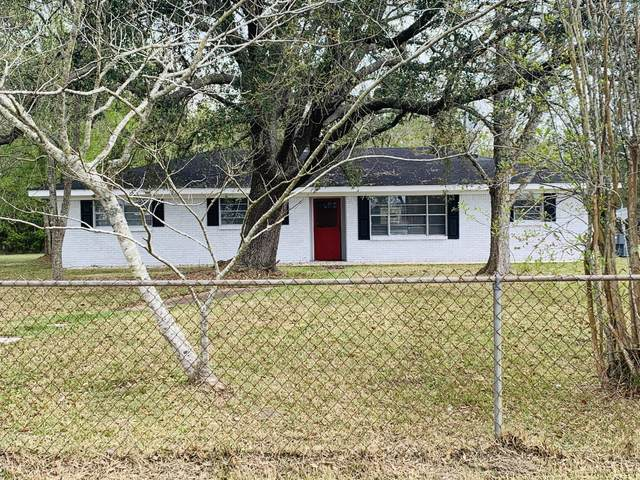 6600 Baker Rd, Vancleave, MS 39565 (MLS #362096) :: The Sherman Group