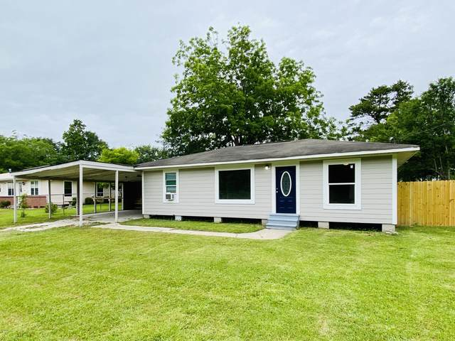 16216 Crestview Dr, Gulfport, MS 39503 (MLS #362109) :: Coastal Realty Group