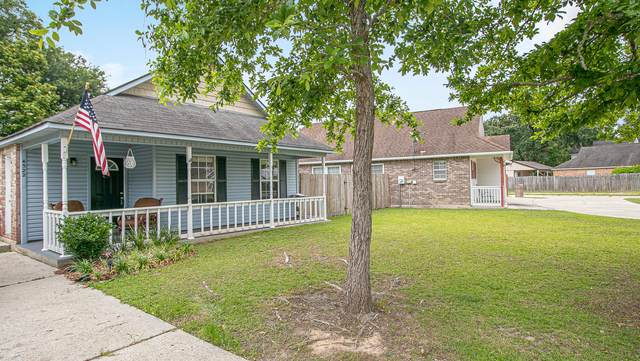 4522 W Magnolia Cv, D'iberville, MS 39540 (MLS #362131) :: The Demoran Group of Keller Williams