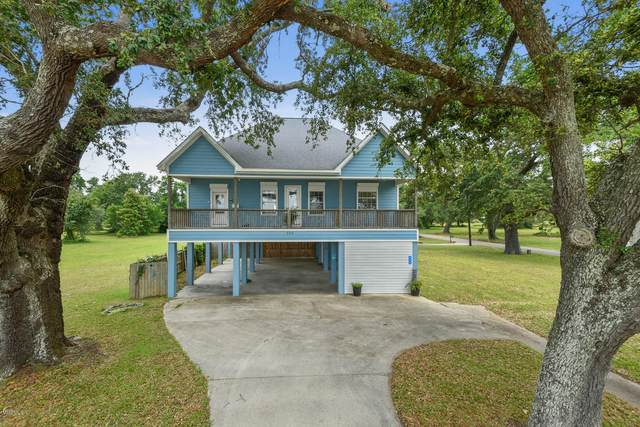 432 W Beach Blvd, Long Beach, MS 39560 (MLS #362191) :: Keller Williams MS Gulf Coast