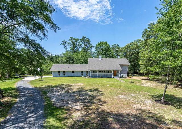 14200 Whippoorwill Rd, Gulfport, MS 39503 (MLS #362194) :: The Demoran Group of Keller Williams