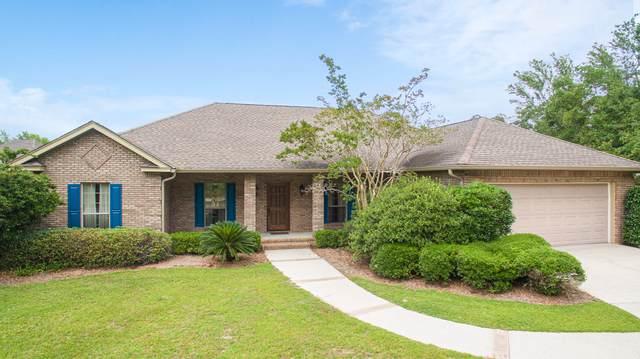 2743 Tide Mark Cv, Biloxi, MS 39531 (MLS #362205) :: Berkshire Hathaway HomeServices Shaw Properties