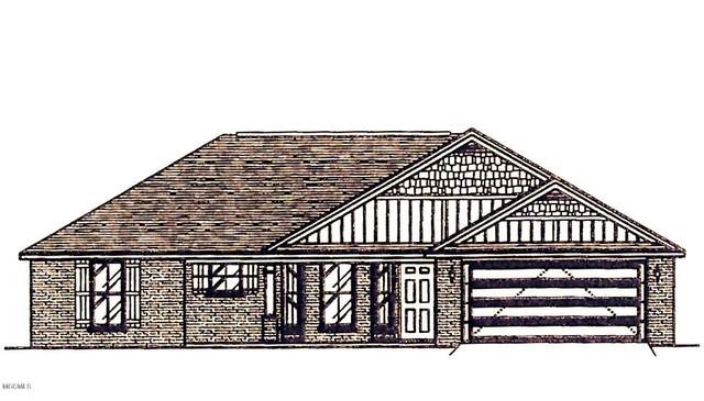 Lot 34 Roxanne Way, Biloxi, MS 39532 (MLS #362209) :: Coastal Realty Group