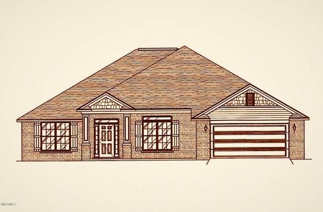 Lot 44 Roxanne Way, Biloxi, MS 39532 (MLS #362211) :: Coastal Realty Group
