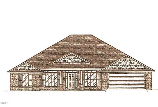 Lot 51 Roxanne Way, Biloxi, MS 39532 (MLS #362216) :: Coastal Realty Group