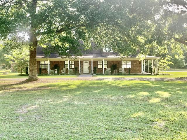 19301 Highway 613, Moss Point, MS 39562 (MLS #362224) :: The Sherman Group