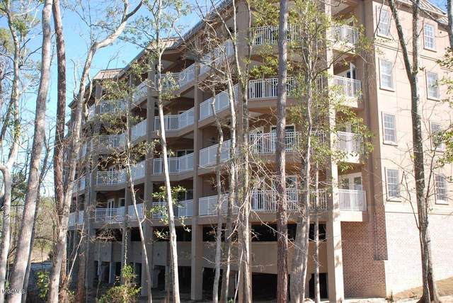 414 Elegans Ct #414, Ocean Springs, MS 39564 (MLS #362235) :: The Sherman Group