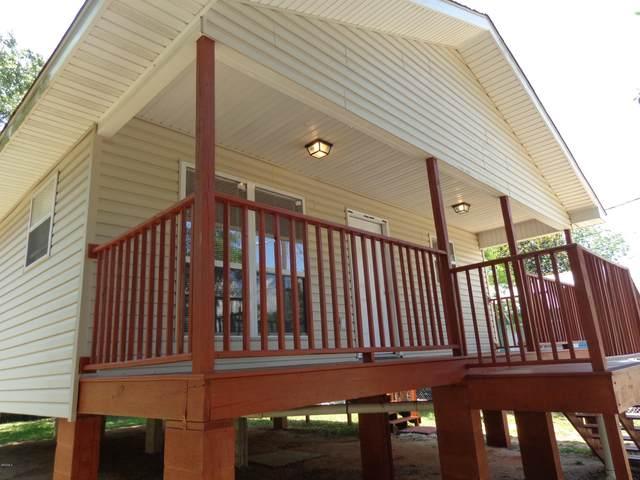 319 Bowen St, Biloxi, MS 39530 (MLS #362238) :: Coastal Realty Group