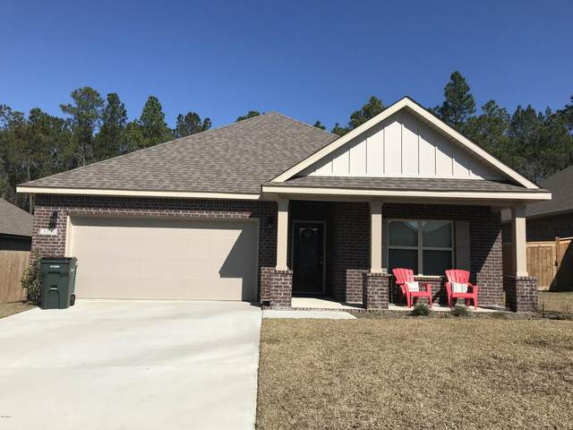 5331 Overland Dr, Biloxi, MS 39532 (MLS #362241) :: Coastal Realty Group