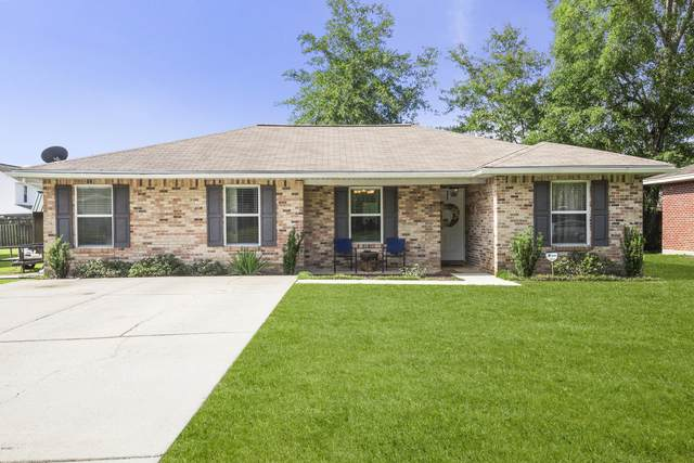 13521 Windsong Dr, Gulfport, MS 39503 (MLS #362249) :: The Demoran Group of Keller Williams
