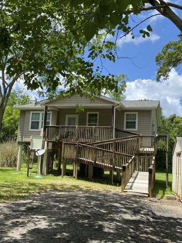 16064 Lorraine Cir, Biloxi, MS 39532 (MLS #362257) :: Coastal Realty Group