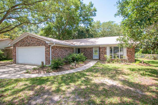 2619 Valleywood Dr, Gautier, MS 39553 (MLS #362258) :: Coastal Realty Group
