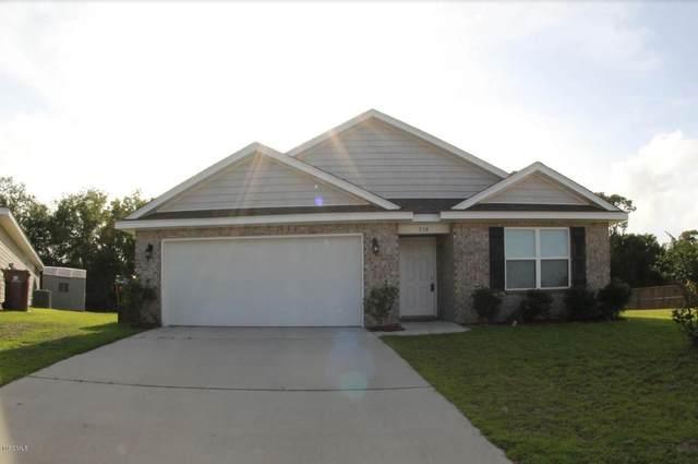 538 W Marigold Dr, Long Beach, MS 39560 (MLS #362261) :: Coastal Realty Group