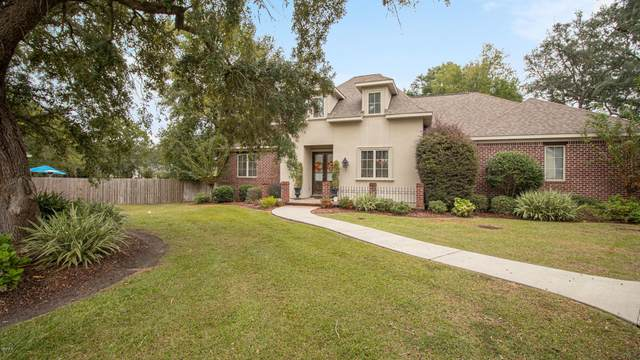 2039 Mauvilla Cv, Biloxi, MS 39531 (MLS #362268) :: Coastal Realty Group