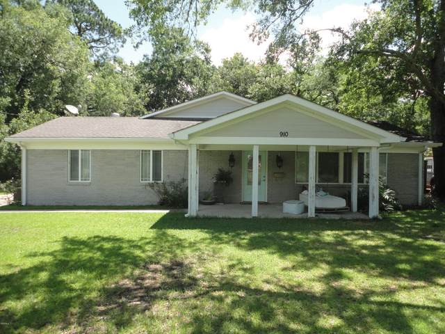 910 Williams St, Pascagoula, MS 39567 (MLS #362303) :: Coastal Realty Group