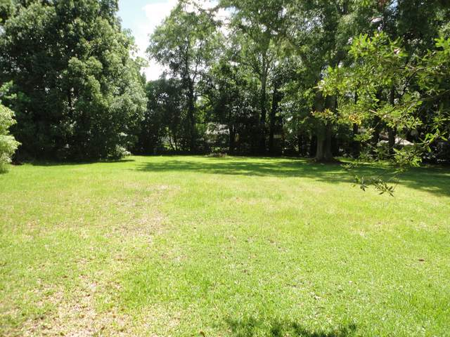 1002 Williams St, Pascagoula, MS 39567 (MLS #362307) :: Coastal Realty Group