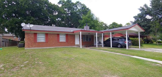 2313 Middlecoff Dr, Gulfport, MS 39507 (MLS #362330) :: Coastal Realty Group