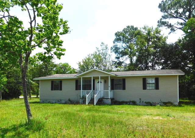 3202 Bemis Ave, Gautier, MS 39553 (MLS #362340) :: Coastal Realty Group