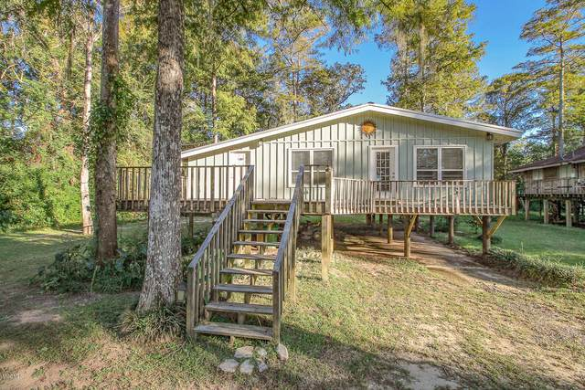 1932 Pascagoula River Rd, Moss Point, MS 39562 (MLS #362341) :: The Sherman Group