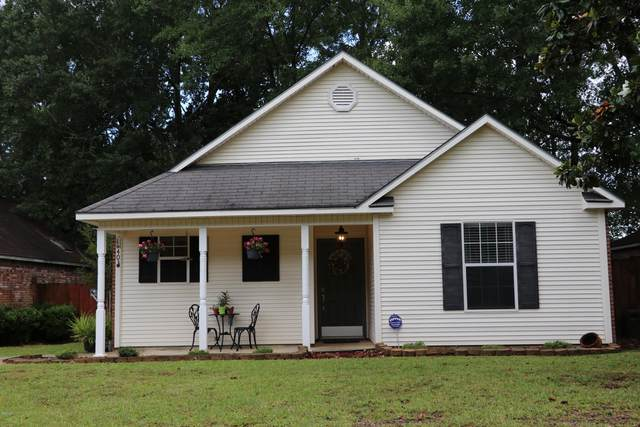 4403 Biglin Bayou Dr, D'iberville, MS 39540 (MLS #362345) :: Coastal Realty Group