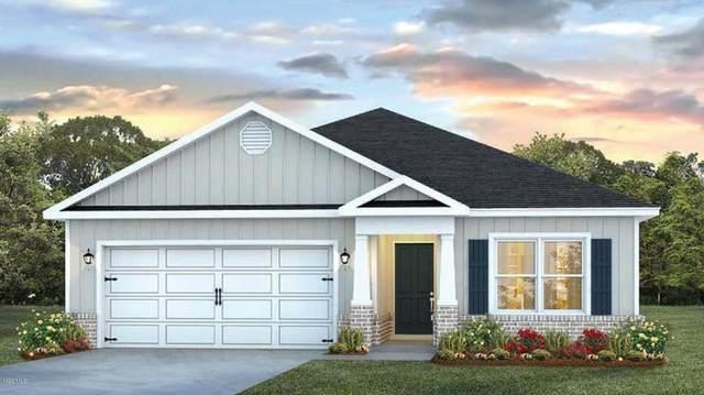 6587 Eastland Cir, Biloxi, MS 39532 (MLS #362355) :: Coastal Realty Group