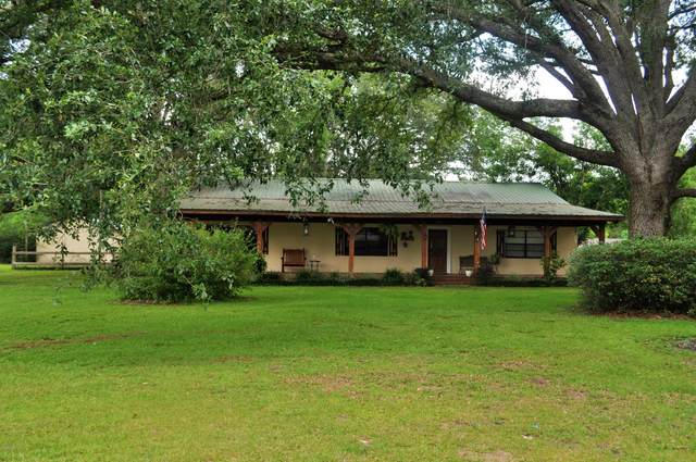6301 Tolar Rd, Moss Point, MS 39562 (MLS #362363) :: The Sherman Group