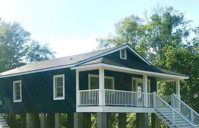 281 Forrest Ave, Biloxi, MS 39530 (MLS #362392) :: The Sherman Group