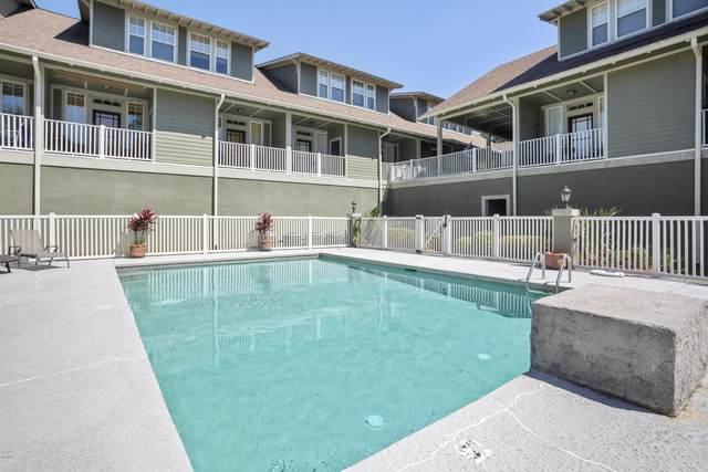 922 Porter Ave #216, Ocean Springs, MS 39564 (MLS #362395) :: Keller Williams MS Gulf Coast