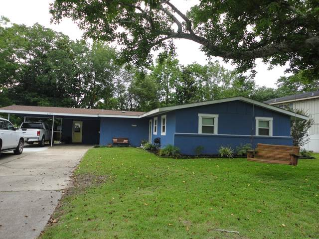 2717 Pinewood Ave, Pascagoula, MS 39567 (MLS #362407) :: Coastal Realty Group