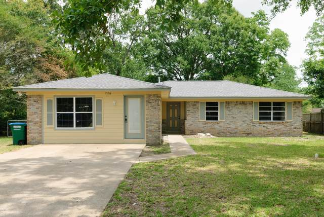 1506 Pawnee St, Pascagoula, MS 39581 (MLS #362409) :: Berkshire Hathaway HomeServices Shaw Properties