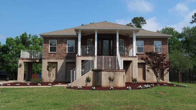2709 Washington Ave, Pascagoula, MS 39567 (MLS #362425) :: Coastal Realty Group