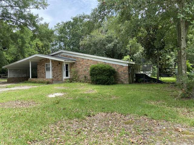 2510 Redwood Ave, Pascagoula, MS 39567 (MLS #362429) :: Berkshire Hathaway HomeServices Shaw Properties