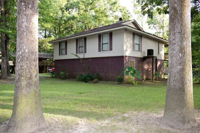 125 Hickory Ln, Lucedale, MS 39452 (MLS #362442) :: The Sherman Group