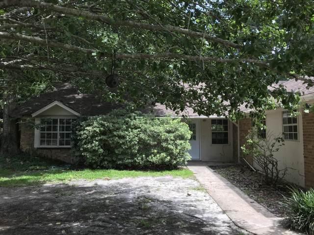 9108 Warbler Ave, Ocean Springs, MS 39564 (MLS #362448) :: The Sherman Group