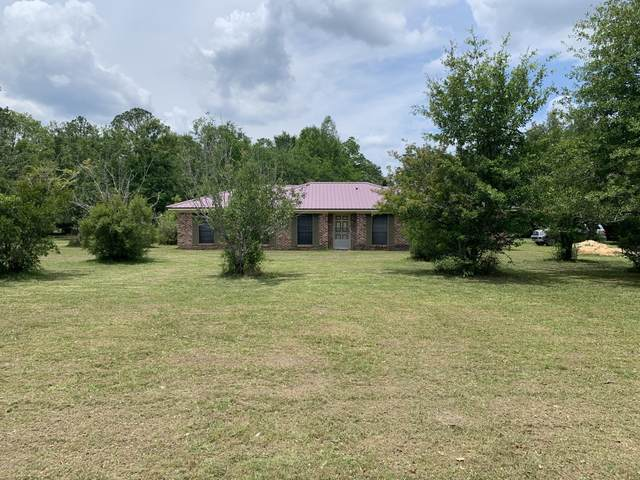 10401 Cathey Dr, Moss Point, MS 39562 (MLS #362450) :: The Sherman Group