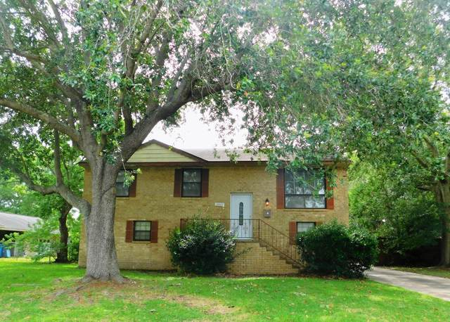2903 Larchmont St, Pascagoula, MS 39567 (MLS #362451) :: Coastal Realty Group