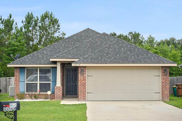 14575 Canal Trace, Gulfport, MS 39503 (MLS #362453) :: Coastal Realty Group