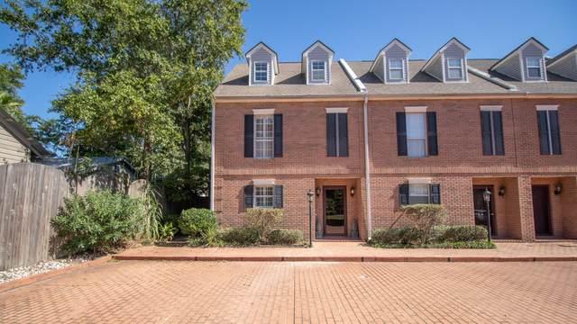 220 Church Ave #11, Gulfport, MS 39507 (MLS #362454) :: Coastal Realty Group