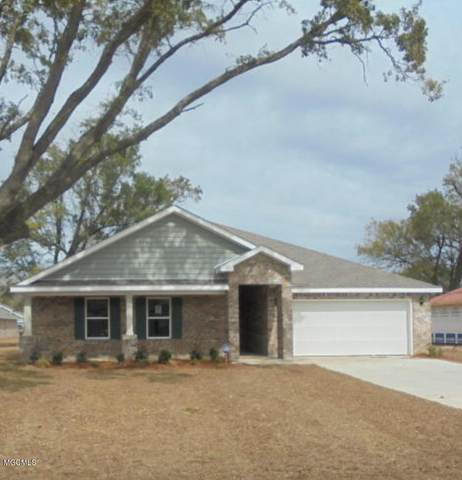 10283 Willow Leaf Dr, Gulfport, MS 39503 (MLS #362457) :: The Sherman Group