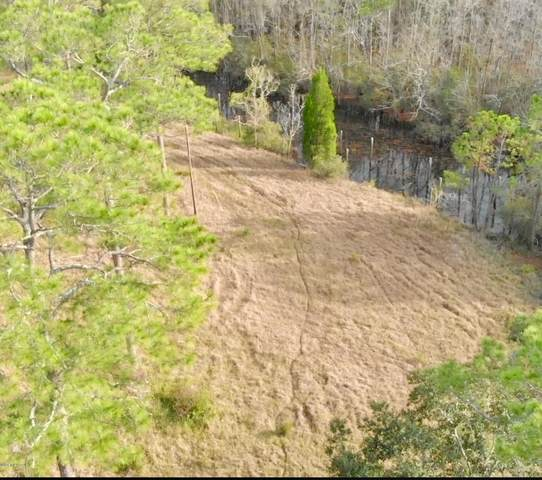 9227 Ms-613, Moss Point, MS 39562 (MLS #362462) :: The Sherman Group